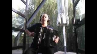 Talijanska FR18 diatonique V accordion