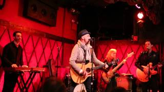 "herMajesty - ""Fashion Trance"" Rockwood Music Hall, NYC 4-20-15"