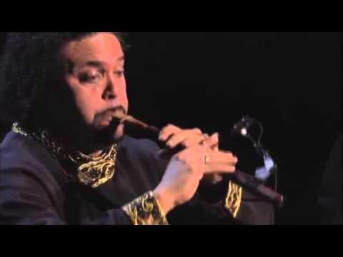 Armenian Duduk   Yanni 01'