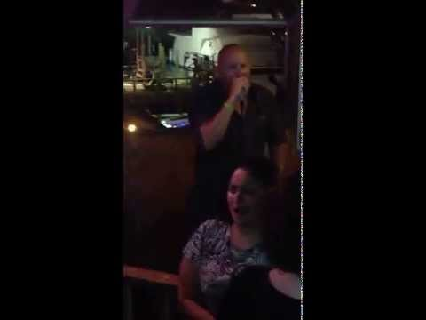 Texas Outlaw West Coast Karaoke