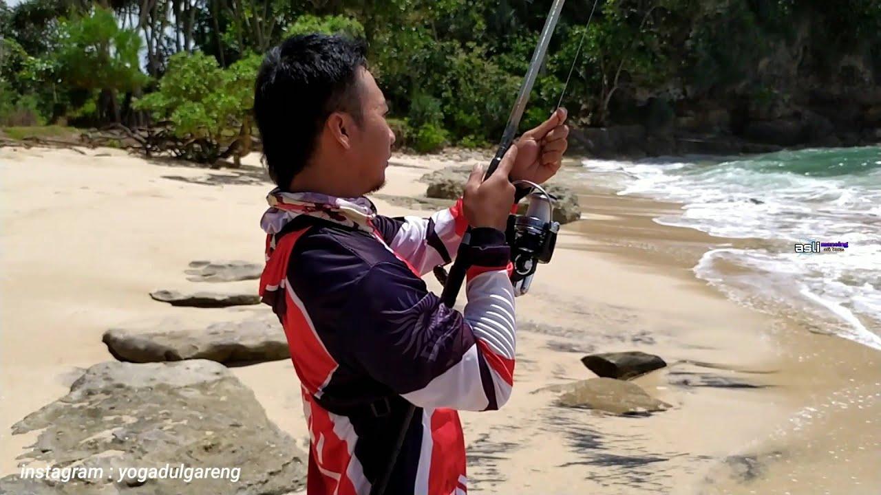 AMAZING FISHING ASLI MANCING #231 #aslimancing
