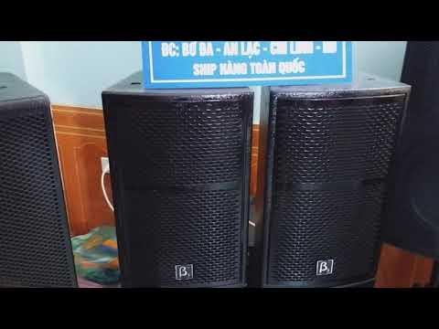 Loa Lời B3 X8i.(bãi Xịn)tăng Lời Cho Giàn âm Thanh Và Karaoke Cực Hay.lhệ:0772260096