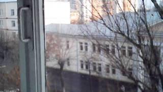 видео Утепление парапета балкона без пеноблоков