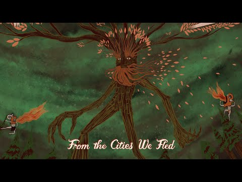We The Wild - King Of Wounds (Official Audio)