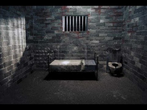 Тюрьма на Мневниках изнутри, где сидели Немцов, Навальный, Мавроди и многие другие