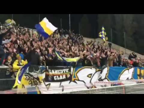 Chants Sochalien (Dijon fco-Fc Sochaux) en 1/8 finlae coupe de la ligue