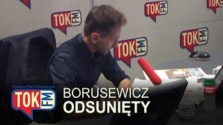 Borusewicz stanowi zagrożenie dla funkcjonowania Senatu?