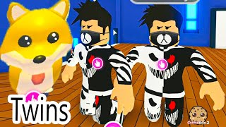 Trust Trade Pet Scammers? Roblox Adopt Me Cookie Swirl C