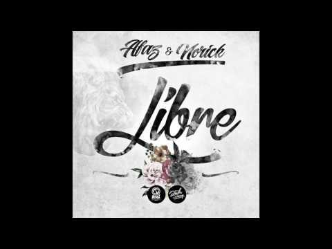 03 - Libre  Afaz Natural Y Norick   (Un Romantico en El Ghetto 2017)