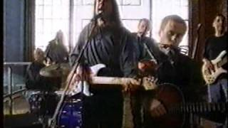 Crash Test Dummies: The Ballad of Peter Pumpkinhead