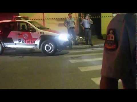 Assassinato em Áruja