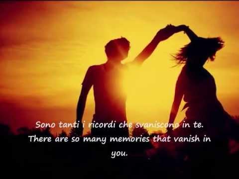 What does ti amero per sempre mean — photo 1