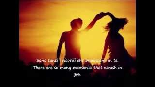 """Un Amore Per Sempre""/""A Love Forever"" - Italian Lyrics/English Translation Included - Josh Groban"
