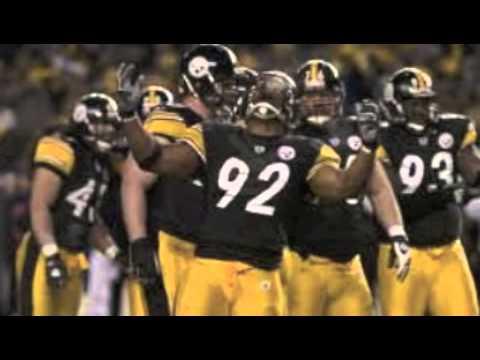 Pittsburgh ( Here We Go Steelers) Original Song