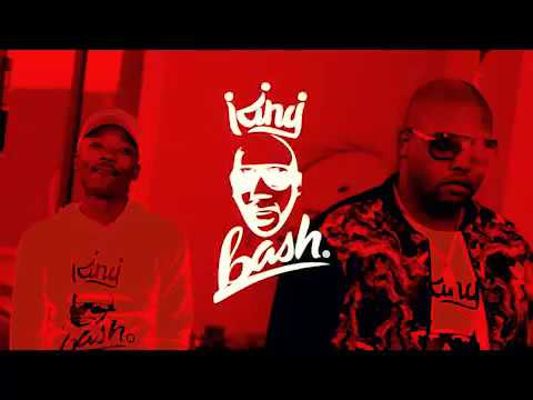 KingBash - Hambaman ft B3nchMarq & 3Two1 (Official Music Video)