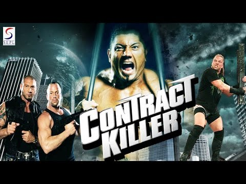 Contract Killer ᴴᴰ - Hollywood Super Dubbed Action Thriller Film - Latest HD Movie 2016