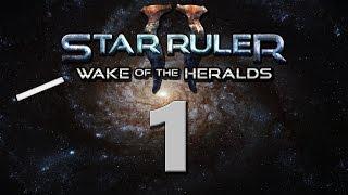 Star Ruler 2 - Part 1 of 4: An Overview