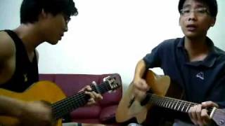 Let Your Glory Fall - David Ruis Cover (Daniel Choo)
