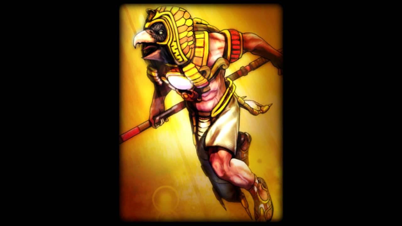 Bog Of Ra