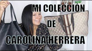 MI COLECCIÓN DE CAROLINA HERRERA- CHIC LITTLE THINGS