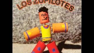 Los Zopilotes - Dame mi pelota [Quechiquitiparetibembo]