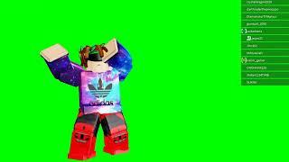 Ultra the alien (ROBLOX remake)