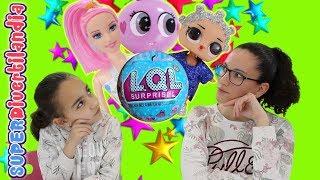 Juguetes Falsos Vs Originales! LOL, Barbie, Ksi-Meritos y más!