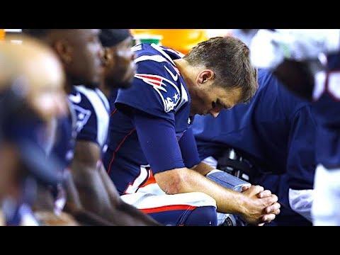 Will Tom Brady Play Next Season? NBCS Boston's Tom Curran Weighs In | The Dan Patrick Show | 4/18/18