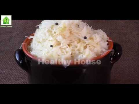 Here Is Why Homemade Sauerkraut Could Be Your Secret Weapon against Fat,...