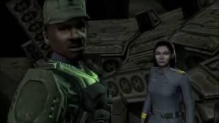 NEW Halo 2 Easter Egg - Miranda Keyes Battle Cry