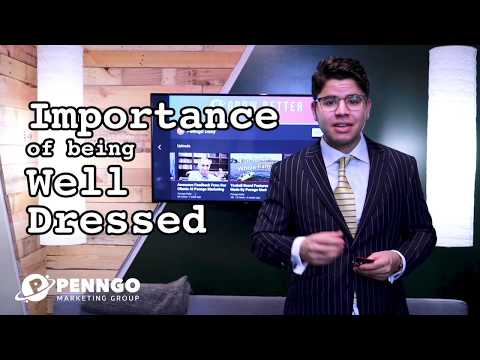How to dress well as a business owner on a small and large budget