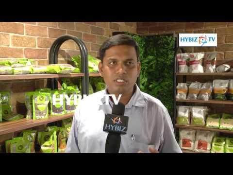 Anand  | Jivati Organic Veg Restaurant & Organic Store Hyderabad