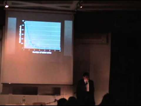 Annual Open Meeting 2014 Invited Lecture by Dimitri Nakassis