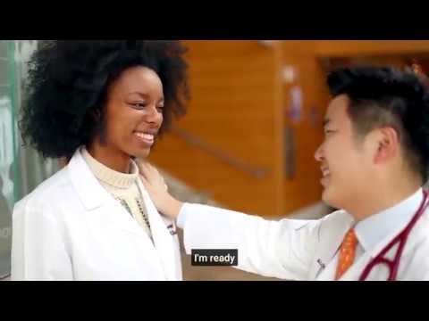 "READY NOT READY ft. Harvard Medical School & HSDM (""Sorry Not Sorry"" Parody)"