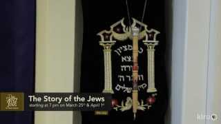 The Story of the Jews on KLRU