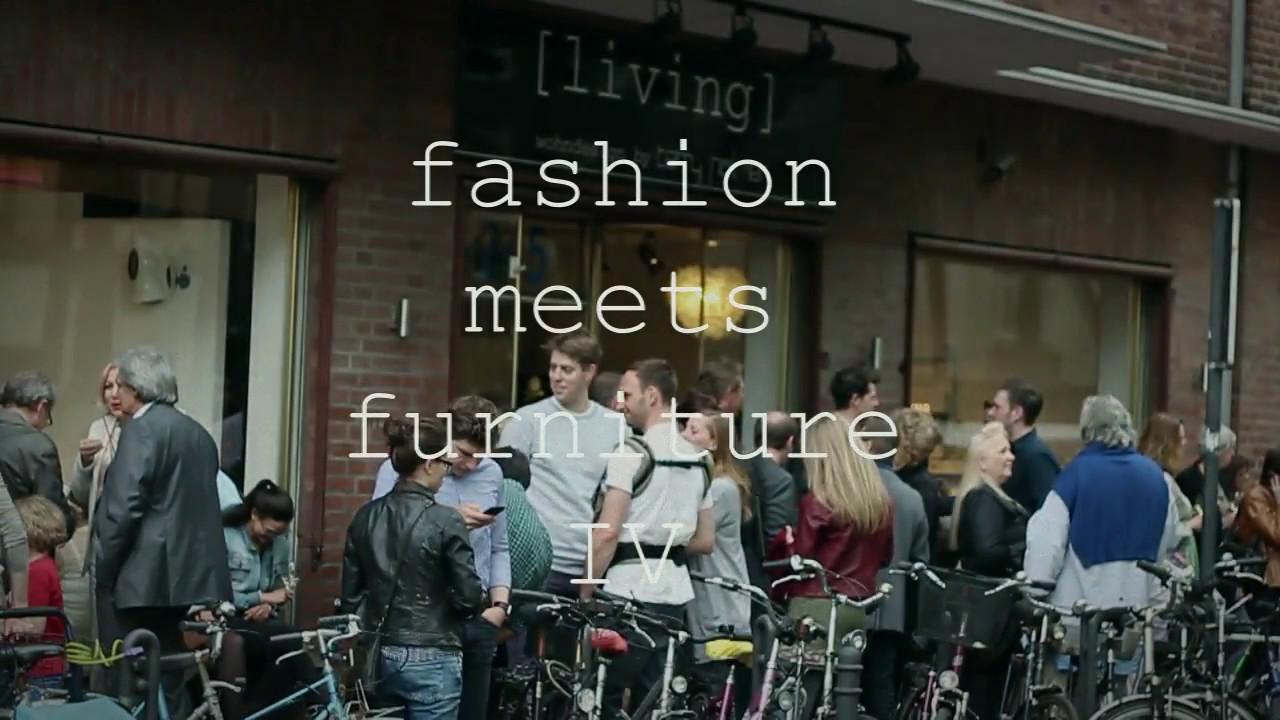 Fashion Meets Furniture Iv