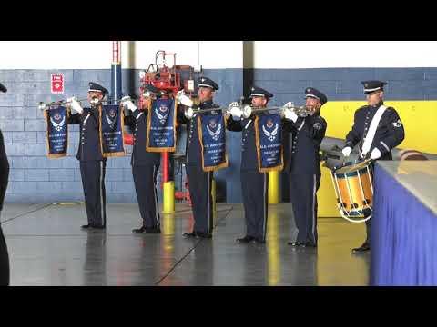 National Anthem | USAF Heartland Of America Band