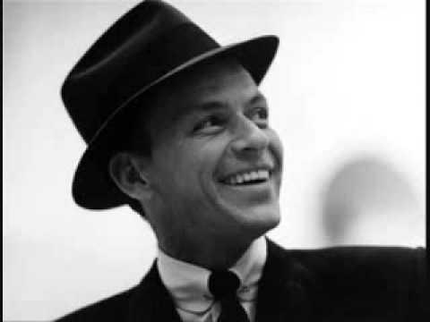 Frank Sinatra Moon River Youtube