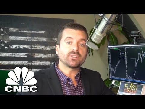 Are New Record Highs In Store For Netflix? | Trading Nation | CNBC