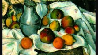 Darius Milhaud: Quartetto per archi n.1 op.5 (1912)
