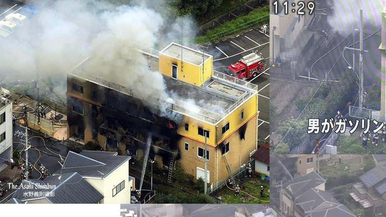 Tras incendio en Kyoto Animation, Violet Evergarden no se retrasar