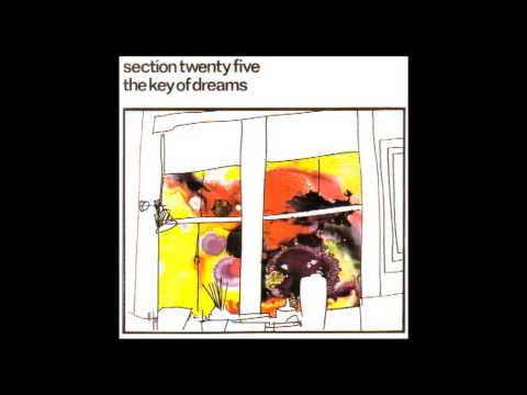 Section 25 - Once Before