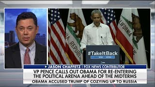 Chaffetz Slams Obama for 'Offensive' Remark About Benghazi 'Conspiracy Theories' thumbnail