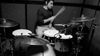 Pop Punk Mashup Drum Cover - GuerraDrums