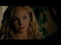 The Vampire Diaries: 8x06 - Caroline Breaks Up With Stefan And Chooses Her Family [hd] video