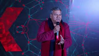 Revelations from a Conversation With Trees   Swami Prem Parivartan AKA Peepal Baba   TEDxIIITD