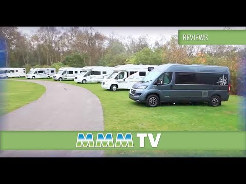 Creative Luxury Motorhome Of The Year 2014  Frankia Platinum Edition Motorhome