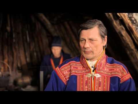 Sámi Stories: Art and Identity of an Arctic People | Ole Henrik Magga