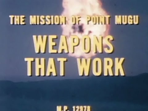 Weapons That Work (1967)