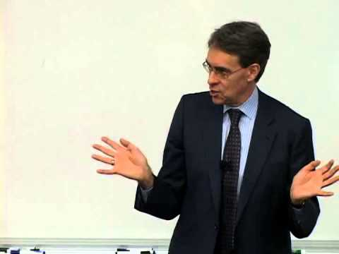 Stanford Human Rights Center | Kenneth Roth, Executive Direc
